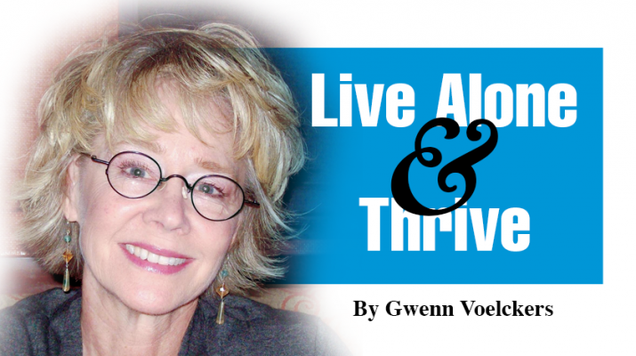 Live Alone & Thrive