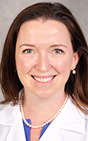 Phsyician Elizabeth Ferry completed medical school at SUNY Upstate in Syracuse, and urology residency at Case Western Reserve University in Cleveland. She is currently an assistant professor of urology in the department of urology at SUNY Upstate Medical University, specializing in female and general urology.