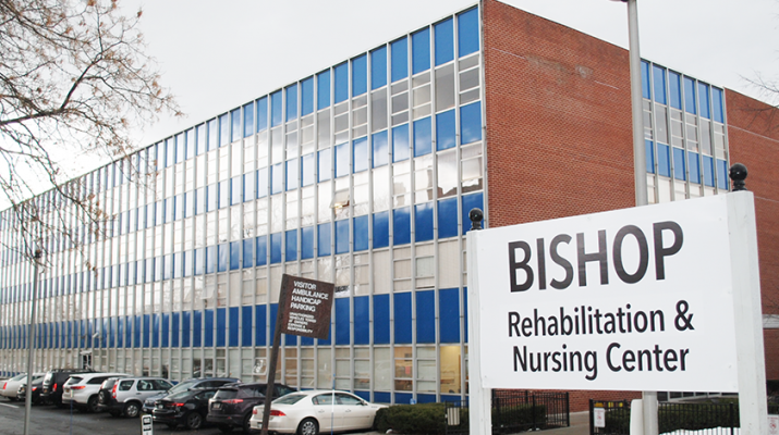 Bishop Rehabilitation