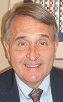Mark Richardson of Pittsford