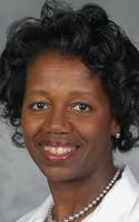 Geriatrician Sharon Brangman