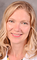 Natasha Ginzburg is a urologist at Upstate Urology who specializes in the care of female urologic patients.