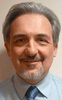 Gastroenterologist Borys Buniak