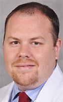 Physician Timothy Byler is an assistant professor of urology and member of Upstate Urology at Upstate University Hospital.