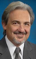 Borys Buniak, gastroenterologist at  St. Joseph's Health.