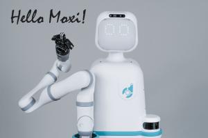Robot Moxy