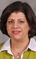 Joyce B. Farah, dermatologist at Upstate University Hospital and at Farah Dermatology and Cosmetics in Syracuse.