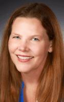 Brenda McCutcheon is the vice president of mission at Loretto Health & Rehabilitation.