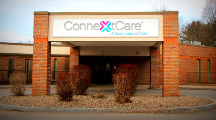 ConnextCare's headquarteres in Pulaski. The federally qualified health center has grown from six primary care providers, four nurse practitioners and one dentist to currently 17 medical doctors, 25 nurse practitioners and physician's assistants, four dentists and six dental hygienists. The organization recently add several healthcare professional to its team.