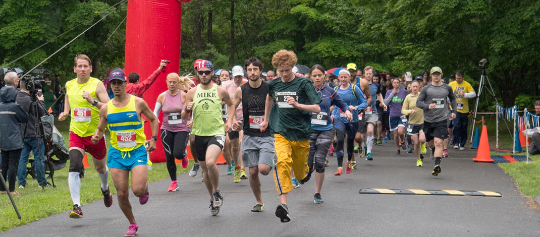 Fundraising events such as the AIDS Walk/Run have raised hundreds of thousands of dollar that go directly to help ACR Health's mission.