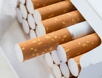 New Minimum Purchase Age for Tobacco Expected to Reduce Youth Use