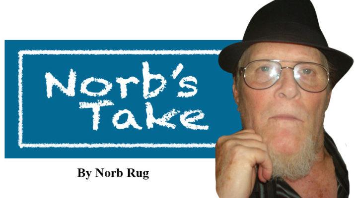 Norb's Take
