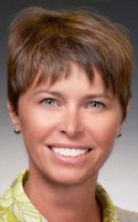 Stephanie Button is vice president of PACE CNY.