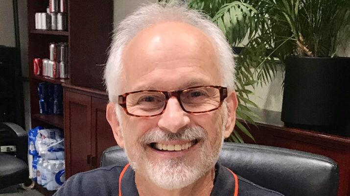 Dale Russo, 68, of E. Syracuse.