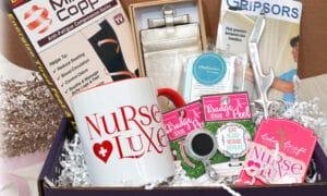Nurse Luxe Box