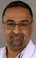 Kamaljeet Banga is an orthopedic surgeon for the Center for Orthopedic Care at Oswego Health and a clinical professor at Upstate Medical University in Syracuse.